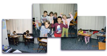 Školska 2011/2012 godina