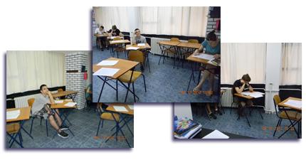Školska 2012/2013 godina