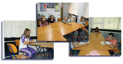 Školska 2013/2014 godina